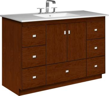 black and white photos for bathroom strasser woodenworks 25 134 montlake vanity with slab 25134