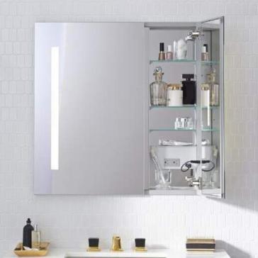 ... Medicine Cabinets Image 2 Robern AC3030D4P2L Image 3 ...