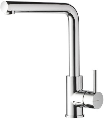 Newform 63422 Real Kitchen Faucet | QualityBath.com