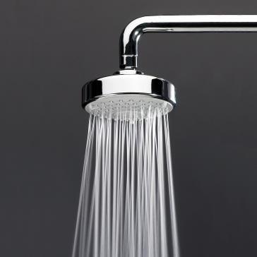 California Faucets SH-504 5\