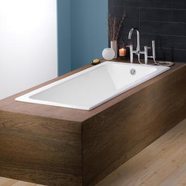Cheviot 2193-WU-FT Soaker Tub | QualityBath.com