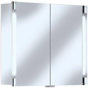 keuco 1380217135 royal t2 35 3 8 mirror cabinet. Black Bedroom Furniture Sets. Home Design Ideas