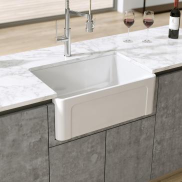 Exceptional Latoscana LTW2718 Image 1 Latoscana Sinks Image 2 ...