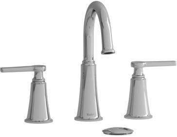 Riobel MMRD08 Momenti Bathroom Faucet | QualityBath.com