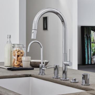 California Faucets K50 102 Image 1 ...