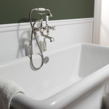 Rohl Freestanding Tub Filler Gifklikker