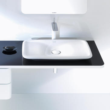 Hansgrohe 15070 Puravida Single-hole Faucet- Without Pop-up Assembly ...