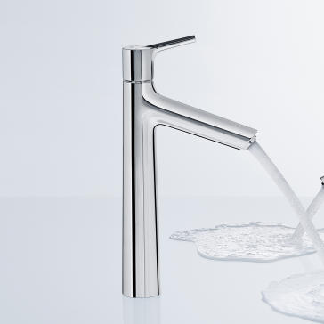 Hansgrohe 72032 talis s 190 faucet for Hansgrohe talis s