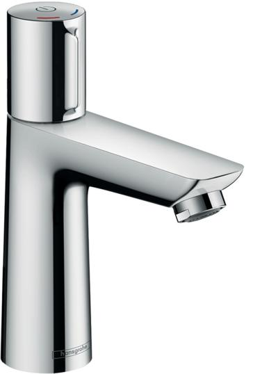 hansgrohe 71750 talis select e 110 faucet. Black Bedroom Furniture Sets. Home Design Ideas