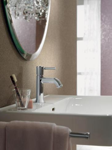 Hansgrohe 14111 Talis C Single Hole Faucet Qualitybath Com