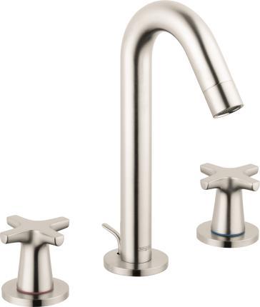 Hansgrohe 71323 Logis Classic Widespread Faucet | QualityBath.com