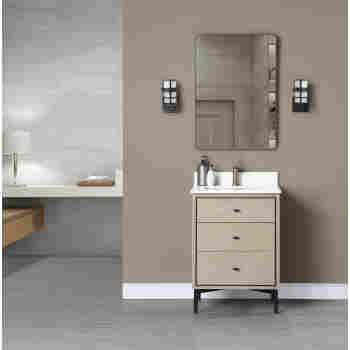 Fairmont Designs 1550 V24 Bravo 24, Fairmont Designs Bathroom Vanity
