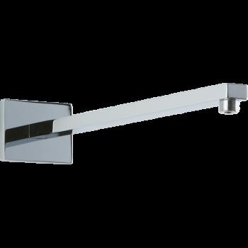 Artos F703-1BN Shower Rainhead Wall Mount Brushed Nickel