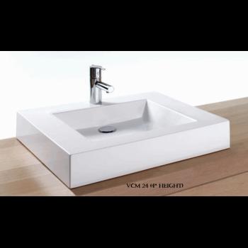 WETSTYLE VCM 24 Image 1 WETSTYLE Bathroom Sinks ...
