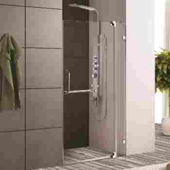 vigo shower doors. Vigo Shower Doors Image-4
