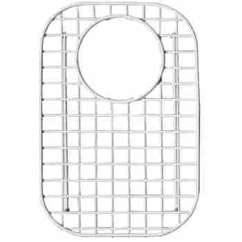 Rohl Wsg6327sm Sink Grid For 6317 6327 Amp 6337 Allia
