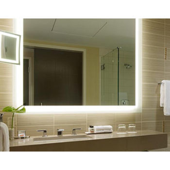 Electric Mirror Sil 3636 Silhouette Lighted Mirror