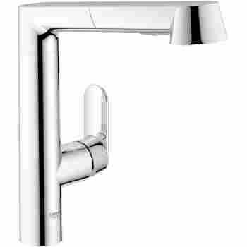 Grohe 32178 K7 Main Sink Dual Spray Pull Out Qualitybath Com