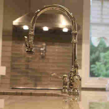 Waterstone 5600 Traditional Plp Pulldown Kitchen Faucet Qualitybath Com