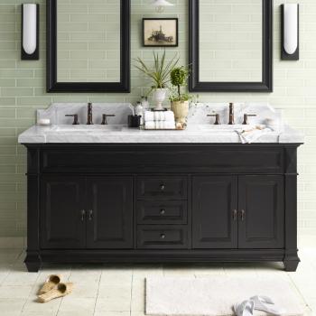 Ronbow 062872 Image 1 Ronbow Bathroom Vanities Image 2 ...