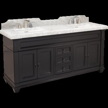 7 diy practical and decorative bathroom ideas.htm ronbow 062872 torino 72 1 8  double sink vanity qualitybath com  double sink vanity