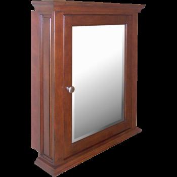 Pleasant Windsor 24 7 8 Semi Recessed Medicine Cabinet Interior Design Ideas Philsoteloinfo