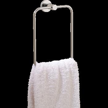 Valsan 67542 Porto Towel Ring 6 1 8 X 8