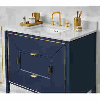 Ronbow 054036 Amora Bathroom Vanity Qualitybath Com