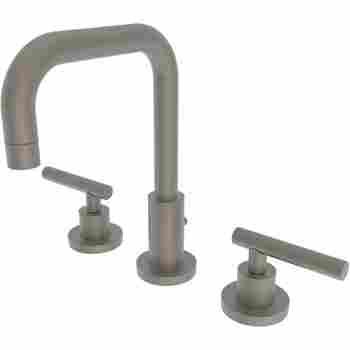 Newport Brass L East Square Bathroom Faucet QualityBathcom - Newport brass bathroom faucets