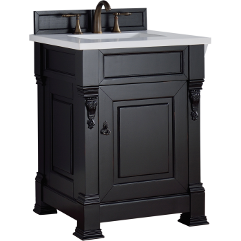 James Martin Furniture 147 114 V26 Brookfield Bathroom Vanity