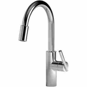 Newport Brass 1500 5103 East Linear Kitchen Faucet Qualitybath Com