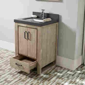 Fairmont Designs 1530 V24 Oasis 24 Bathroom Vanity Qualitybath Com