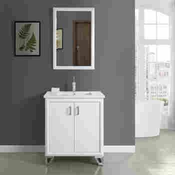 Fairmont Designs 1546 V30 Revival 30 Bathroom Vanity Qualitybath Com