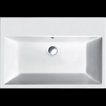 catalano 175ze zero 75 washbasin. Black Bedroom Furniture Sets. Home Design Ideas