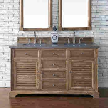 James Martin 238 104 5611 Savannah 60 Bathroom Vanity Qualitybath Com