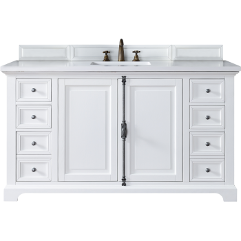 James Martin Furniture 238 105 V60s Cwh Providence Bathroom Vanity