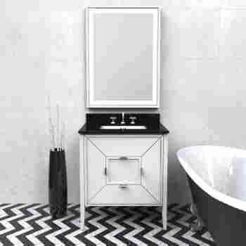 Ronbow 054030 Amora Bathroom Vanity Qualitybath Com