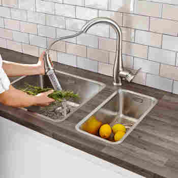 Faucets Image 2 Grohe 30213 3