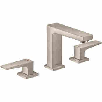 Hansgrohe 32518821 Metropol 110 Lavatory Faucet   QualityBath.com