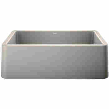 Blanco 401988 Ikon 33 Quot Kitchen Sink Qualitybath Com