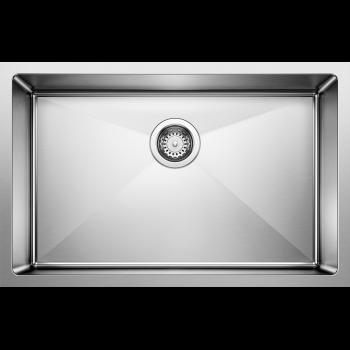 Blanco 521484 Quatrus 28 Kitchen Sink Qualitybath Com