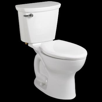 American Standard 215da 104 Cadet Pro Round Front Toilet