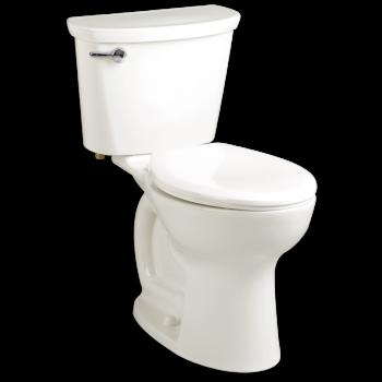 Terrific Cadet Pro Compact Elongated Toilet Unemploymentrelief Wooden Chair Designs For Living Room Unemploymentrelieforg