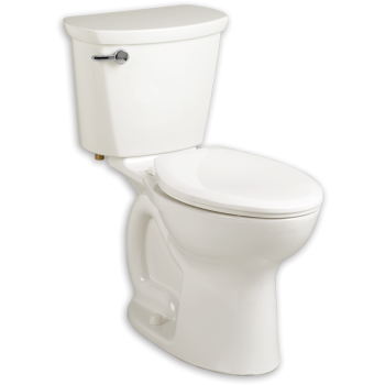 American Standard 215ba 004 Cadet Pro Round Front Toilet