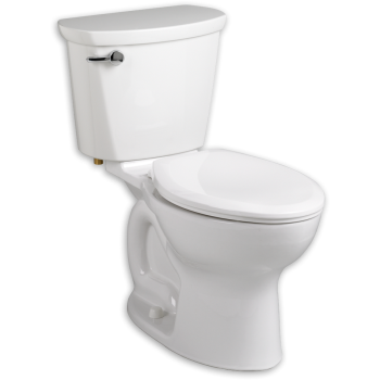 American Standard 215ca 004 Cadet Pro Elongated Toilet