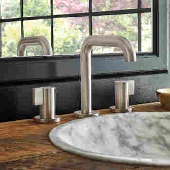 Brizo 65335LF Image 1 Brizo Bathroom Faucets Image 2 ...