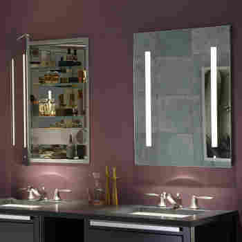 Robern AC2430D4P1 Image 1 Robern Medicine Cabinets Image 2 ...
