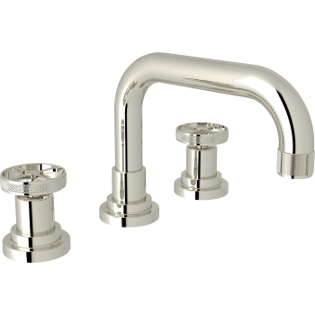 Rohl A3318IW Campo Widespread Lavatory Faucet | QualityBath.com