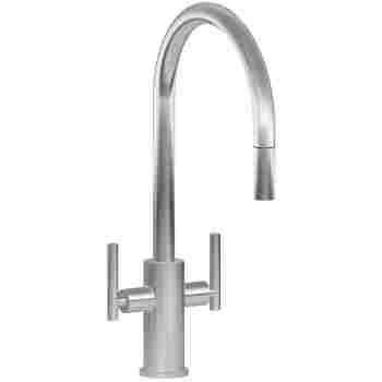 Graff G-4670-LM49K Sospiro Kitchen Faucet