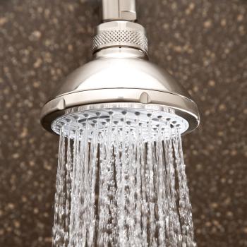 Rain Flow Shower Head.3 Function Rain Flow Showerhead